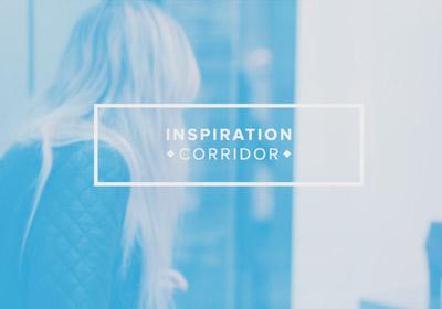 Inspiration Corridor