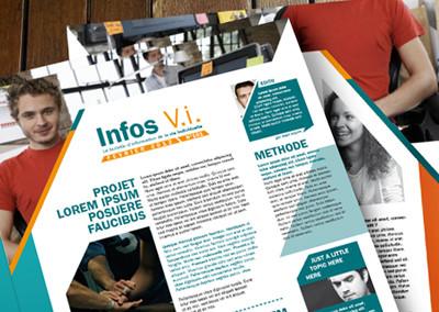 Infos V.I.